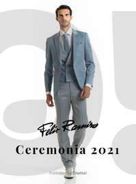 Ceremonia 2021