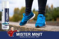 Cuida tus zapatillas de la suciedad y lluvia 🌧