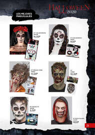 Sed de Halloween