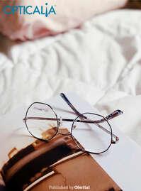 Gafas para ti