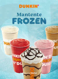 Mantente Frozen