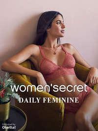 Daily feminine