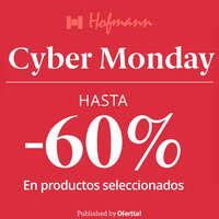 Cyber Monday -60%