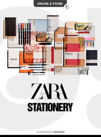 Zara stationary