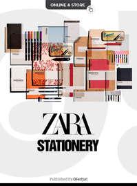 Zara stationary