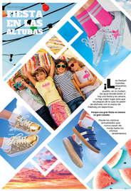 Revista Jump. Primavera-Verano 2020