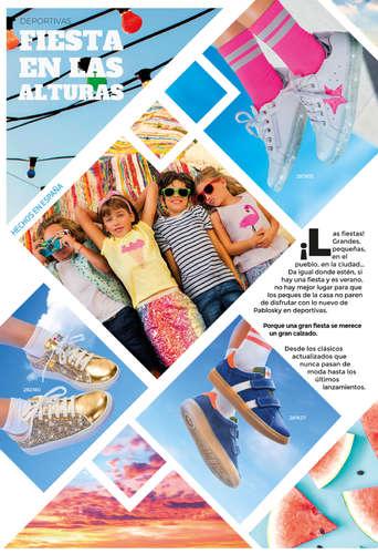 Revista Jump. Primavera-Verano 2020- Page 1
