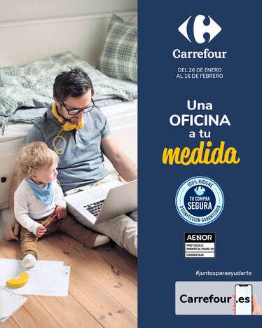 salario Arancel Andes  Catálogo de ofertas de Carrefour en Oleiros - Ofertia