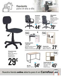 Una oficina a tu medida