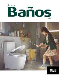 Todo en baños