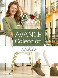 Avance Colección AW2020