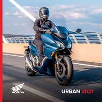 URBAN 2021