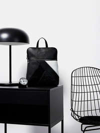 Bolsos y mochilas in black