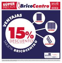 Súper precios - Ávila