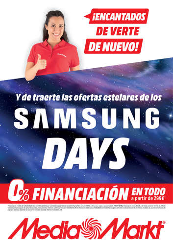 Samsung DAYS- Page 1