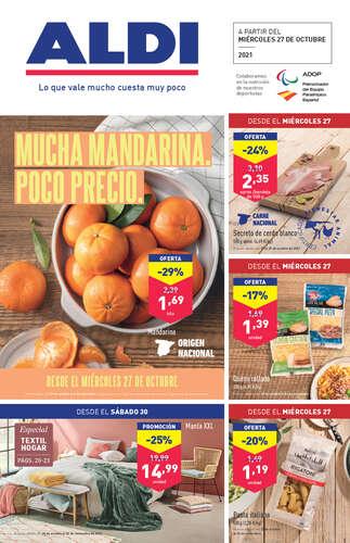 Mucha mandarina. Poco precio- Page 1