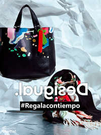 #Regalacontiempo