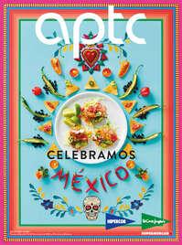 Celebramos México