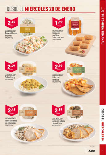 Brócoli de gran calidad y al mejor precio- Page 1