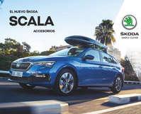 SCALA - Accesorios