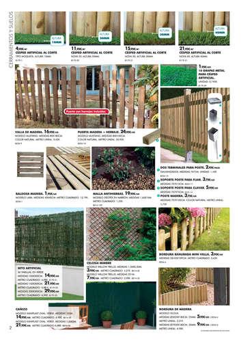 Tus proyectos de verano - Abrera- Page 1