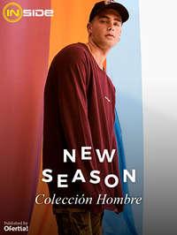 New Season - Colección Hombre