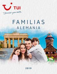 Familias Alemania