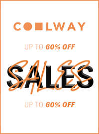 Sales. Up to 60% off
