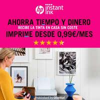 Imprime desde 0,99€/mes