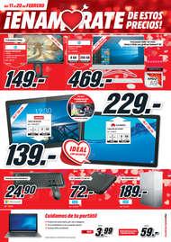¡Enamórate de estos precios!