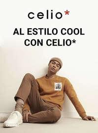 Al estilo cool con Celio