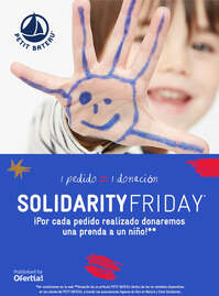 Solidarity Friday
