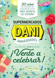 Dani El aniversario