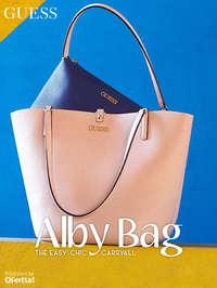 Alby Bag