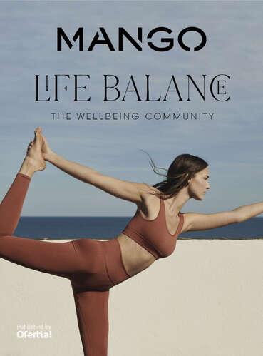 Life Balance- Page 1