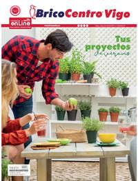 Tus proyectos de verano - Vigo