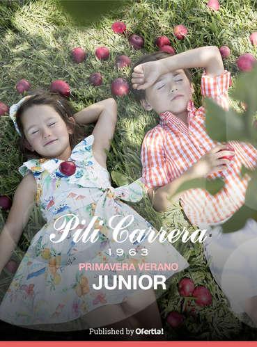 Colección junior primavera-verano 2020- Page 1