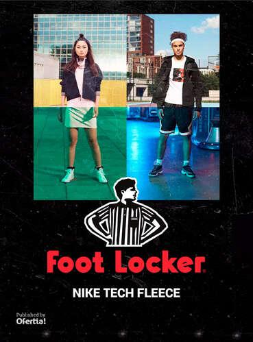 Nike Tech Fleece- Page 1