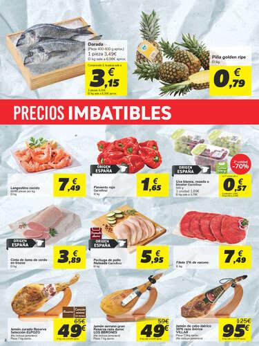 Precios imbatibles- Page 1