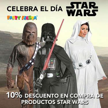 Celebra el día Star Wars- Page 1