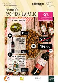 Pack Família Aplec