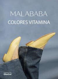 Colores vitamina
