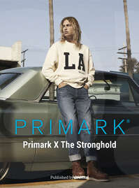 Primark X The Stronghold
