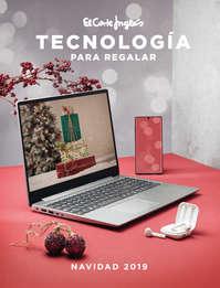 Tecnología para regalar