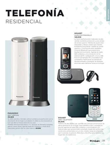 Tecnología para regalar- Page 1