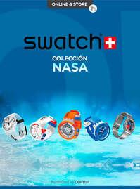 Swatch NASA