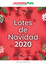 Lotes de Navidad 2020