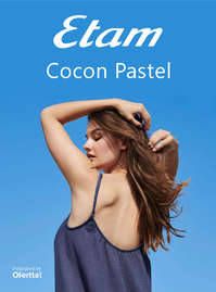 Cocon Pastel