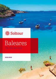 Baleares. De isla en isla