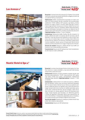 Baleares. De isla en isla- Page 1